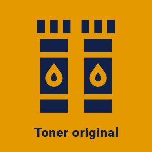 Toner Original